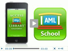 Essential research apps? Creating a library — @Joyce Valenza NeverEndingSearch