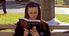 The Rory Gilmore Reading Challenge - How many have you read?
