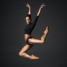 CBD female style icon so exited to hear David McAllister has invited Misty to dance The Sleeping Beauty in November this year Dance Photography Poses, Dance Poses, Black Dancers, Ballet Dancers, Ballerinas, Misty Copeland, Shall We Dance, Just Dance, Ballerina Body