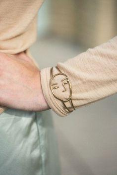 Mattise Bracelet by Open House