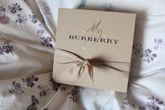 perfume package burberry - Google-søk