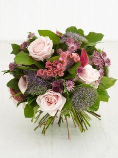 Stand Alone Flower Bouquet