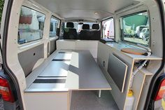 All Materials Cost Breakdown of My Full Sprinter Conversion Inspiration Camper Sprinter Conversions and Custom Land Cruiser conversions have become the popular choice for vehicle modifications for many. As a former profess. Truck Camping, Van Camping, Mini Camper, Vw Camper, Van Conversion Materials, Conversion Van, Vw T5 Interior, Cheap Van, Van Storage