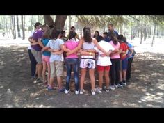 Danza scout - Adrenalina - YouTube