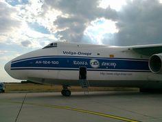 Volga-Dnepir AN124