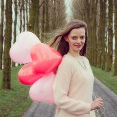 Happy Valentine!!! by Iris Venema