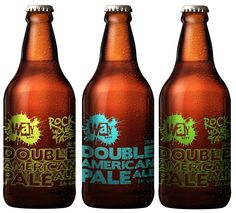 Way Beer Double APA