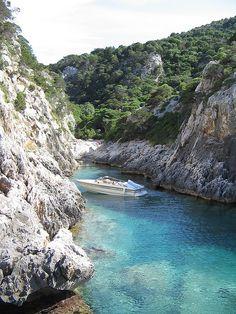Porto Pedrosu, Orosei, Sardinia, Italy