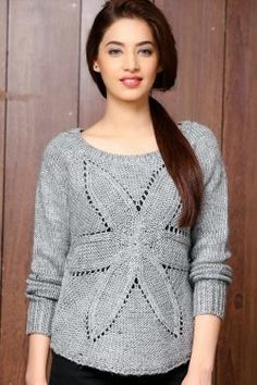 Zeen Winter Sweaters 2015 | New Sweater And Cardigan Designs For Girls