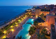 Upscale Adalusian beach break, Gran Hotel Elba Estepona, Spain - save 33% - http://www.moredeal.co.uk/shop/holidays/upscale-adalusian-beach-break-gran-hotel-elba-estepona-spain-save-33/