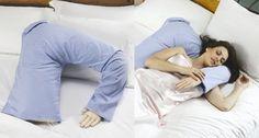 cuscino fidanzato per avvolgerti nell'abbraccio di un uomo - tra le migliori idee regalo per donne sole