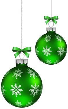 Christmas Tree With Red Ornaments PNG Clipart The Best
