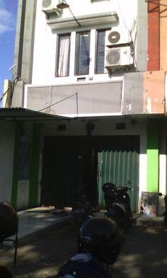 OPEN HOUSE DI SEWAKAN RUKO GRAHA NIAGA SIDOARJO JALAN RAYA JENGGOLO  DEKAT SMAN 1 SIDOARJO , SIWALAN PANJI  Buduran » Sidoarjo » Jawa Timur