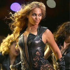 Beyonce Superbowl - 2013