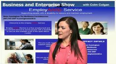 Helen Cunningham from Employability Services explains the benefit to Employers of employing people through their Service. She explains they are Job Matched and work with a Job Coach for a number of weeks to ensure they are suitable to the working environment. There is also a financial benefit associated with each employee and up to seven week assessment period. The short Video clips show how Employers in the area are delighted with the staff they secured through the service.
