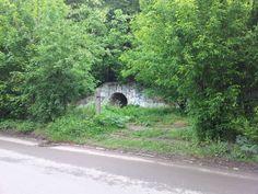 Subway in Chernovtsy, Ukraine