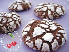 CASA DE FARINHA: Cookies Trufados