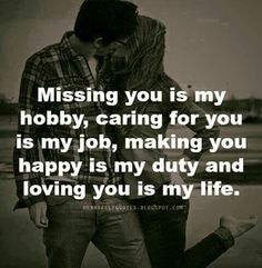 Missing you jaan