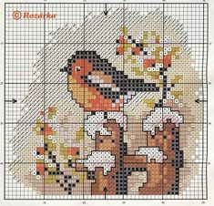 Thrilling Designing Your Own Cross Stitch Embroidery Patterns Ideas. Exhilarating Designing Your Own Cross Stitch Embroidery Patterns Ideas. Xmas Cross Stitch, Cross Stitch Cards, Cross Stitch Animals, Counted Cross Stitch Kits, Cross Stitch Flowers, Cross Stitching, Cross Stitch Embroidery, Hand Embroidery, Cross Stitch Designs