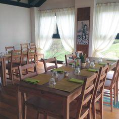 Sala del ristoro ex Dogana