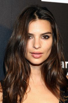 """""""Emily Ratajkowski is not happy about her sexy role in the Blurred Lines video""""-Read more at: http://www.examiner.com/article/emily-ratajkowski-is-not-happy-about-her-sexy-role-the-blurred-lines-video"""