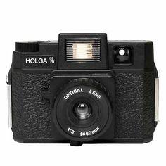 Holga 120 FN Kamera