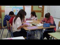 (30) Documental sobre educación y aprendizaje cooperativo - YouTube