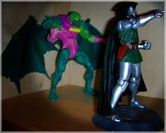 Annihilus stops in Latveria to ask directions.