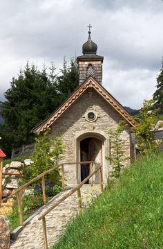 Ellmau am Wilden Kaiser, Kapelle am Brenner Alm