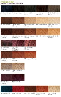 Naturtint Colour Chart  http://www.nombox.co.uk/index.php?route=product/manufacturer/product_id=529