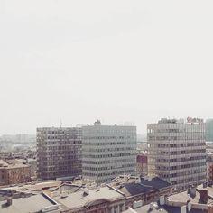 "St. Martin's day in Poznań  Department store ""Alfa"" 19651972 Poznan architect: Jerzy Lisniewicz  #podrys #instaphoto #inspiration #city #life #street #love #cute #beautiful #travel #happy #day #swmarcin  #light #wall #building #urban #art #architecture #archilovers #details #design #pattern #geometry #modernism #modernizm #minimal #poland #poznan"