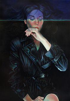 The Bizarre Nature of Dreams - Martine Johanna