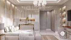 bedroom design #LuxuryBeddingLayout