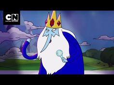 Cartoon Network | Papo Animado com Marcelo Tas | Rei Gelado | Episódio 2 | 2015                                                                                                                                                                                 Mais