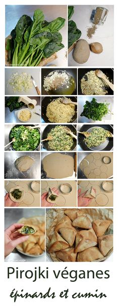 #veganfood #pâtelevée #pirojki #пирожки #веганскийрецепт