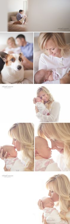 Glow(newborn photography, newborn photographer nyc) » Family Photography – NYC Photographer Michael Kormos | BLOG.