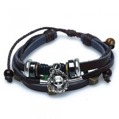 Cheap Crystal Bracelets, Fashion Bracelets, Silver Mens Bracelets, Pearl Bracelets - Page 3