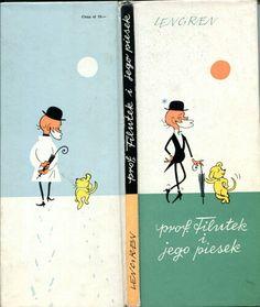Filutek i piesek, Lengren
