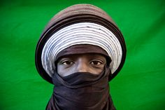 Touareg people | Africa people  |  Sahara desert by galibert olivier, via Flickr