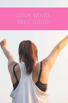 Look Good, Feel Good II www.igopink.org