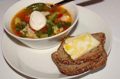 Jyväinen Kultakaura on makoisa leipäherkku ja Kultakauraviipaleista saakin nopeaa herkkua keittojen kanssa.