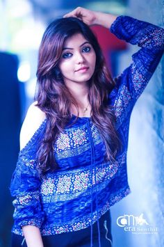 Mesmerizing Beauty #AthulyaRavi 💙 #Kollywood #Actress Photograph of  Athulya Ravi PHOTOGRAPH OF  ATHULYA RAVI | IN.PINTEREST.COM #ENTERTAINMENT #EDUCRATSWEB