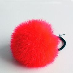Lovely Warm Artificial Fake Rabbit Fur Ball Girls Headwear Elastic Rope Hair Bands Ties For Women Hair Accessory Rubber Band Headband Hairstyles, Trendy Hairstyles, Girl Hairstyles, Elastic Rope, Elastic Hair Bands, Puffy Ponytail, Ponytail Holders, Hair Accessories For Women, Rabbit Fur