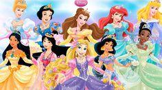 ¿Cuáles son los secretos mejor guardados de las princesas de Disney? | Cinepapaya