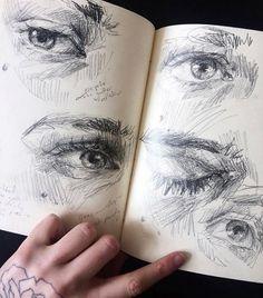 pinterest: frecklepetal ✨ #art #sketch #drawing #journal