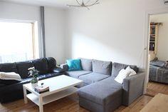 Rubinsteinsvej 32, 1. mf., 2450 København SV - Lys og indbydende 2er der nemt kan laves til 3er, idéelt forældrekøb #solgt #selvsalg