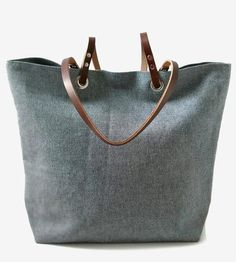 Reverse+Denim+Tote+Bag+by+Independent+Reign+on+Scoutmob+Shoppe