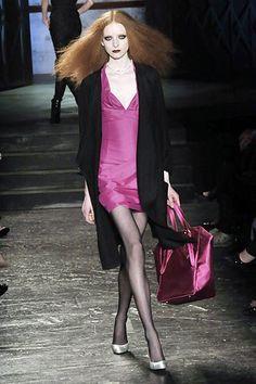Vivienne Westwood - Fall 2008 Ready-to-Wear