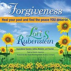 Forgiveness: Heal Your Past and Find the Peace You Deserve You Deserve, Forgiveness, Motivational Quotes, Meditation, The Past, Healing, Teacher, Books, Audio