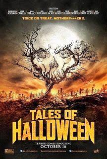 mijn persoonlijke ervaringen: Tales of Halloween !